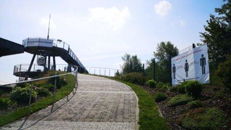 Freizeitspaß im Freizeitpark NRW Winterberg